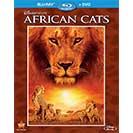 دانلود فیلم مستند African Cats 2011
