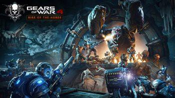 gears of war 4 - screen