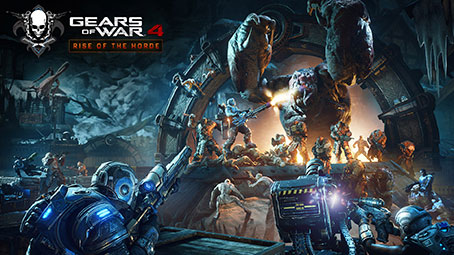 gears of war 4 - screen