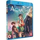 دانلود انیمیشن کارتونی Journey to Agartha