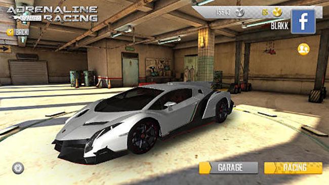 دانلود بازی جدید Adrenaline Racing Hypercars برای اندروید1 ...