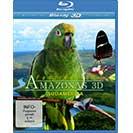 دانلود فیلم مستند Fascination Amazon 3D 2012