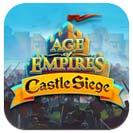 دانلود بازی Age of Empires Castle Siege برای آیفون ، آیپد و آیپاد