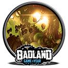 دانلود بازی کامپیوتر BADLAND GOTY Edition