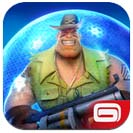 دانلود بازی جدید Blitz Brigade برای آیفون ، آیپد و آیپاد
