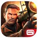 دانلود بازی Brothers in Arms Sons of War برای آیفون ، آیپد و آیپاد