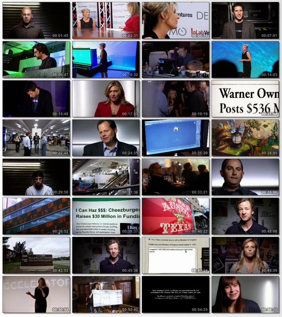 دانلود فیلم مستند Ctrl Alt Compete 2011