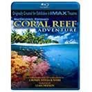 دانلود فیلم مستند Coral Reef Adventure 2003
