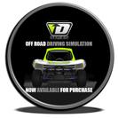 دانلود بازی کم حجم D Series OFF ROAD Racing Simulation