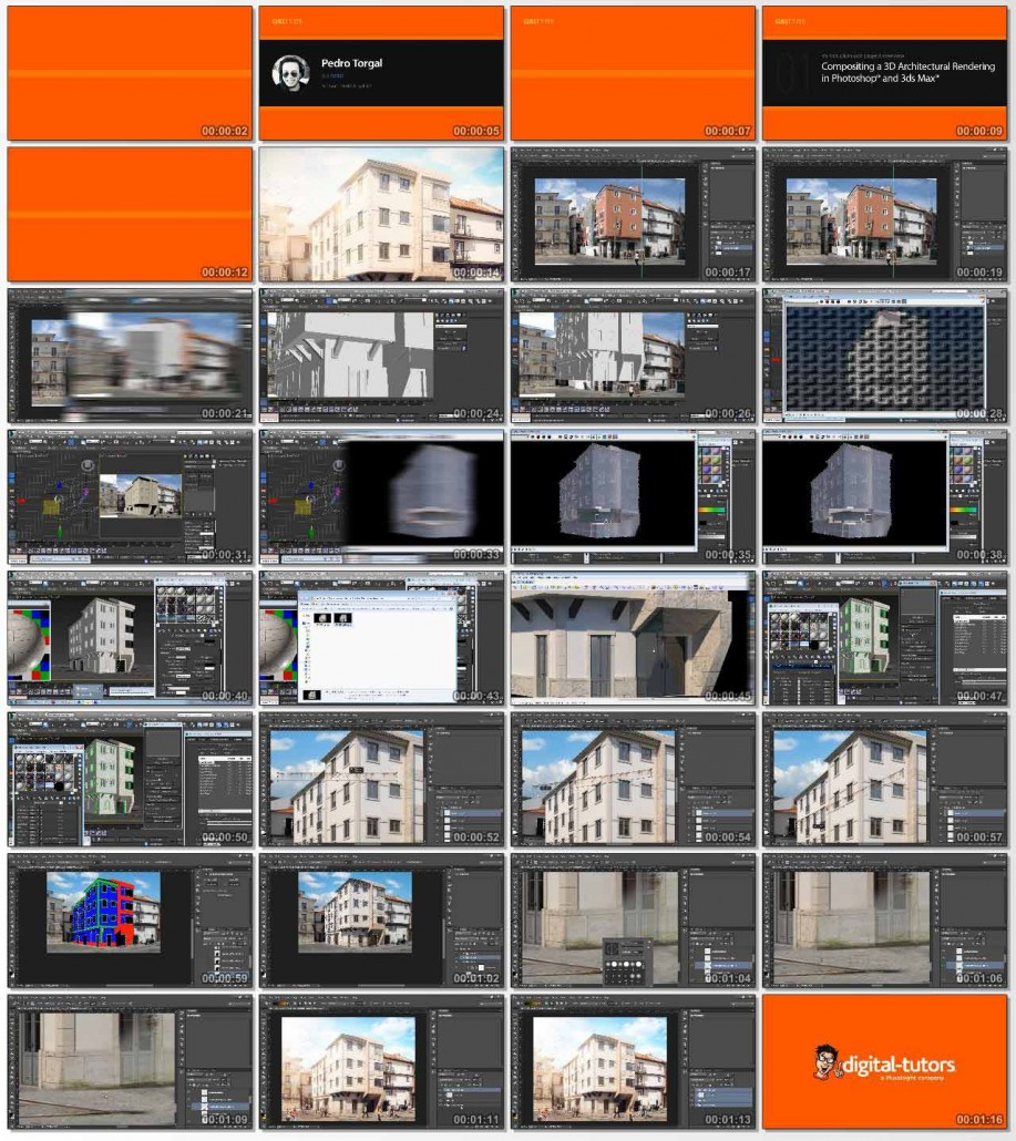 DT-Compositing.a.3D.Architectural.Rendering.in.Photoshop.and.3ds.Max.www.Download.ir