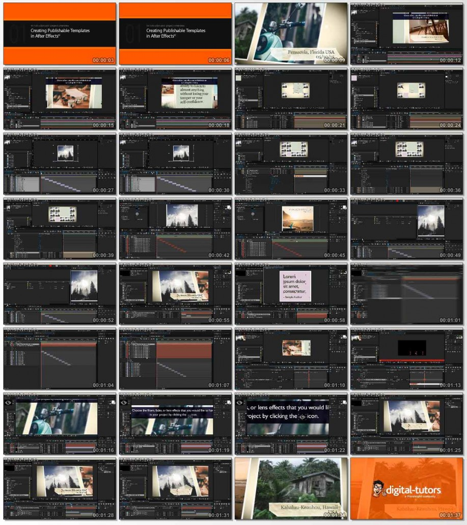 DT-Creating.Publishable.Templates.in.After.Effects.www.Download.ir