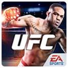 دانلود بازی جدید EA Sports UFC برای اندروید