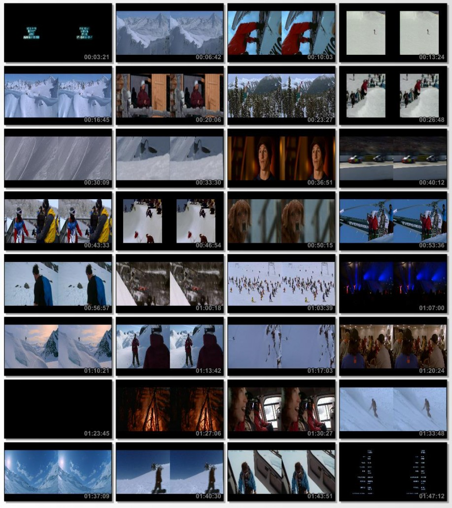 دانلود فیلم مستند First Descent 3D 2005دانلود فیلم مستند First Descent 3D 2005