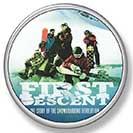 دانلود فیلم مستند First Descent 3D 2005
