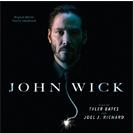 دانلود موسیقی متن فیلم John Wick