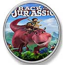 دانلود انیمیشن کارتونی Back to the Jurassic 2015