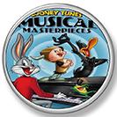 دانلود مجموعه انیمیشن Looney Tunes Musical Masterpieces 2015