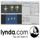 Lynda-Advanced.Unity.2D-Sprite.Palette.Swapping.5x5.www.Download.ir