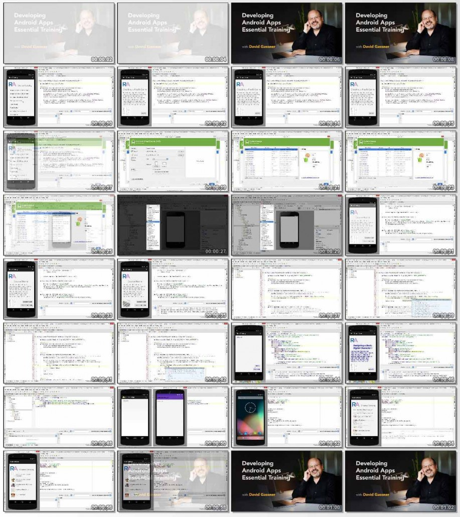 Lynda-Developing.Android.Apps.Essential.Training.www.Download.ir
