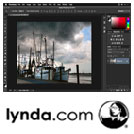 Lynda-Photoshop.CC.Adjustment.Layer.and.Blend.Mode.Workshop.5x5.www.Dowmload.ir