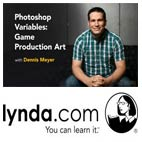 Lynda-Photoshop.Variables.Game.Production.Art.5x5.www.Download.ir