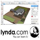 Lynda-SketchUp.for.Architecture.LayOut.5x5.www.Download.ir