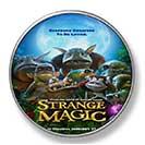 دانلود انیمیشن کارتونی Strange Magic 2015