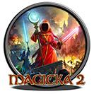 دانلود بازی کامپیوتر Magicka 2