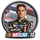 دانلود بازی کامپیوتر NASCAR 15