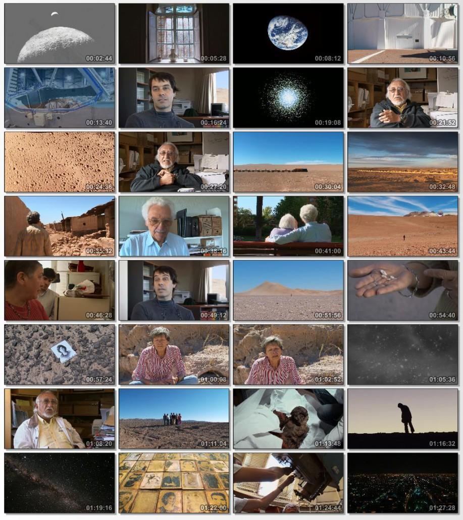 دانلود فیلم مستند Nostalgia for the Light 2010
