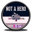 دانلود بازی کم حجم Not A Hero