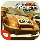 دانلود بازی جدید Rally racer Drift برای آیفون ، آیپد و آیپاد