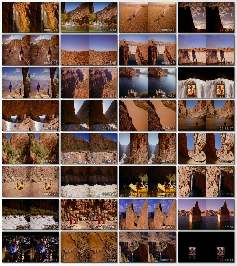 دانلود فیلم مستند 2008 Grand Canyon Adventure River at Risk 3D