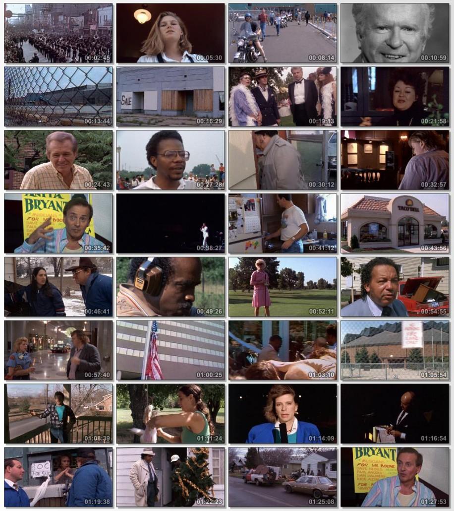 دانلود فیلم مستند Roger and Me 1989