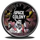 دانلود بازی کامپیوتر Space Colony Steam Edition
