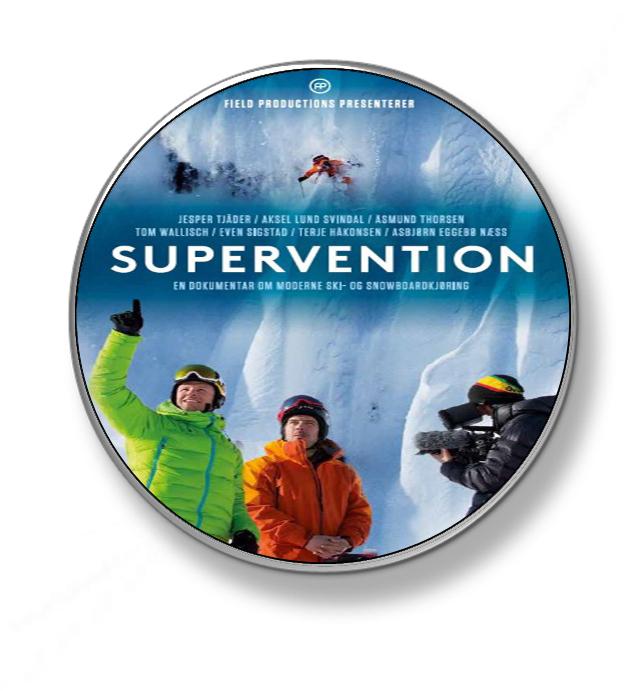 دانلود فیلم مستند Supervention 2013