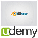 Udemy-Blender.3D.Complete.Volume.One.5x5.www.Download.ir