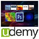 Udemy-Learn.Photoshop.Basics.to.Advanced.5x5.www.Download.ir