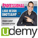 Udemy-The.Logo.Design.Process.From.Start.To.Finish.5x5.www.Download.ir