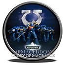 دانلود بازی کامپیوتر Warhammer 40000 Armageddon Glory of Macragge