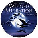 دانلود فیلم مستند Winged Migration 2001