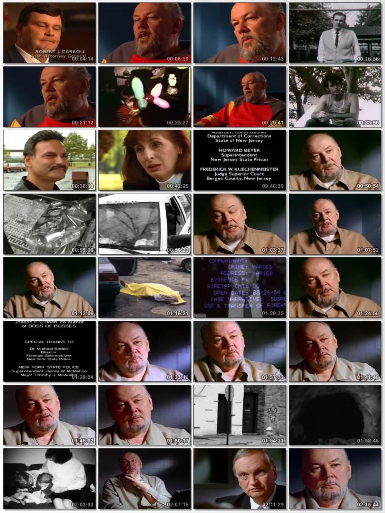 دانلود فیلم مستند The Iceman Secrets of a Mafia Hitman 2001
