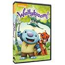 دانلود انیمیشن کارتونی Wallykazam 2014
