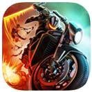 دانلود بازی Death Moto 3 برای آیفون ، آیپد و آیپاد