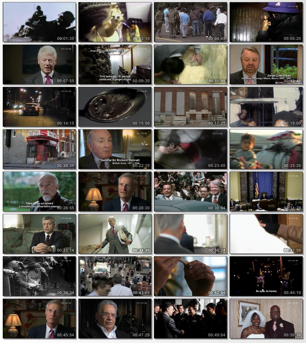 دانلود فیلم مستند Breaking the Taboo 2011