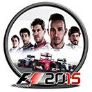 دانلود بازی کامپیوتر F1 2015