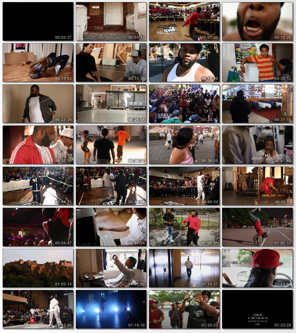 دانلود فیلم مستند Flex Is Kings 2013