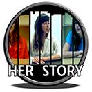 دانلود بازی کامپیوتر Her Story