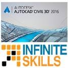 InfiniteSkills-Learning.AutoCAD.Civil.3D.2016.Training.5x5.www.Download.ir