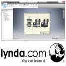 Lynda-Inventor.2016.Essential.5x5.www.Download.ir